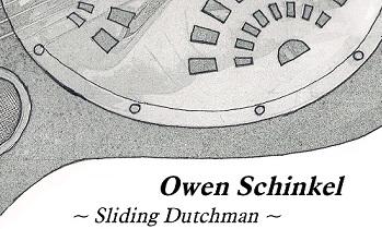 Slidingdutchman.com -