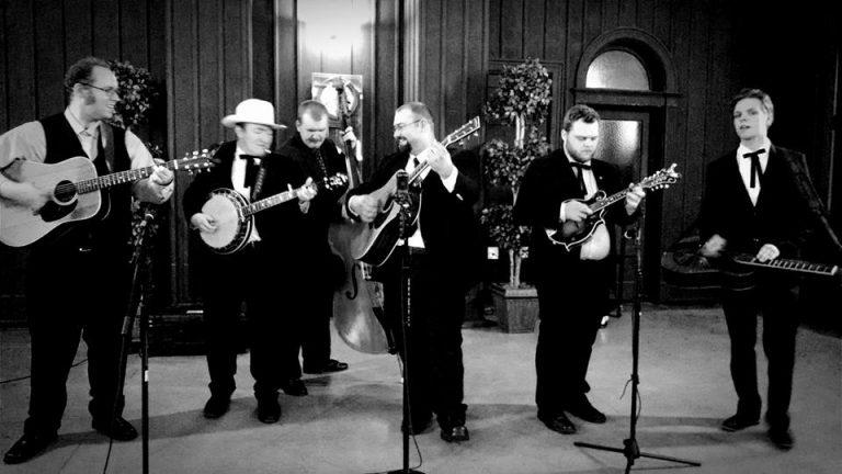 Buffalo Mountain Band
